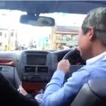 セルシオ乗りのヤンキーが見せたDQN運転にネットでは批判の声
