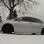 ヤンキーも思いつかなかった!車の窓の氷をとる方法!そんな簡単な方法があったのか!