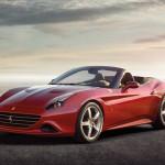 スーパーカーの王者フェラーリ(Ferrari)のカリフォルニアTを発表!気になる性能と内装(インテリア)は?