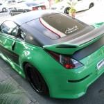 モテ車なNISSAN(日産)フェアレディZを700万円でボディと内装(インテリア)をフルカスタム(改造)!