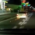 DQNカスタムなヤンキーなヤン車!日本一低い(シャコタン車高短)鬼キャンセルシオのネット反応は?