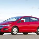 HONDA(ホンダ)がハイブリッドなエコカーインサイトの生産販売を終了!!公式発表
