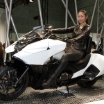 HONDA(ホンダ)が新型コンセプト大型バイク「NM4(エヌエムフォー)」を世界初公開!純正なのにカスタム仕様な近代スタイルがCOOL!!