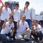 笑神様は突然に(わらかみ)でバイク芸人レイザーラモンRG率いるRGツーリングクラブが愛車(バイク)で湘南江ノ島をツーリング!
