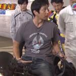 バイク芸人チュートリアル徳井義実の愛車バイクハーレーダビッドソンXL1200Xがカッコイイと話題!