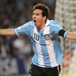 W杯アルゼンチン代表プロサッカー選手メッシの愛車フェラーリ、マセラティ、アウディ!!最高峰選手の愛車センス!!