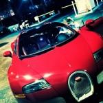 ジャスティンビーバーの新愛車ブガッティヴェイロン!ラッパーのバードマンから2億円の誕生日プレゼント!