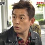 とんねるずでスピードワゴン井戸田潤の愛車(バイク)ハーレーがキズものに!落書きイトダwww