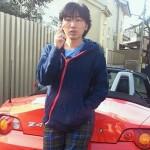 アメトーークで話題!スピードワゴン小沢一敬の愛車BMW・Z4真っ赤なオープンカー!ナビが読めないwww