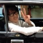 千原ジュニアが愛車日産の旧車セドリック330型で彼女とのデートをフライデーが報じた!!