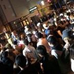大阪府岸和田市のヤンキー暴走集会!!「イレブンスリー2015」警察との衝突も!!